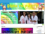 View More Information on Born to Party