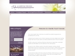 View More Information on A Gentle Touch Funerals