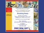 View More Information on Kings Currency Exchange Pty Ltd