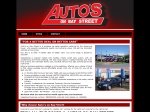 View More Information on Auto's On Bay Street