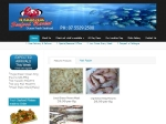 View More Information on Harbour Seafood Market
