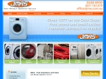 View More Information on A All Whitegoods Reconditioning