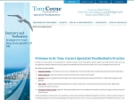 View More Information on Coyne Tony Dr
