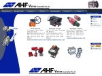 View More Information on AHF Valves (Australia) Pty Ltd, Hamilton