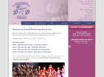 View More Information on D & D Performing Arts School