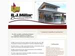 View More Information on B.J. Millar Constructions