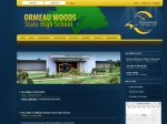 View More Information on Ormeau Woods State High School