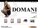 View More Information on Domani Shoes