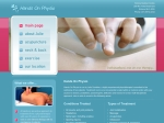 View More Information on Hands On Physio