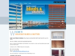 View More Information on Gold Coast Blinds & Shutters