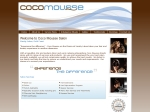 View More Information on Coco Mousse