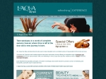 View More Information on L'Aqua Day Spa