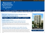 View More Information on Baronnet Apartments