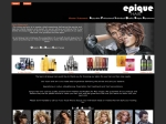 View More Information on Epique Hair