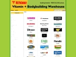 View More Information on Hi Potency Vitamins & Body Building Warehouse