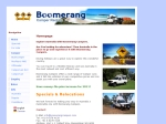 View More Information on Boomerang Campers