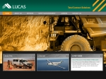 View More Information on Lucas Earthmovers Pty Ltd