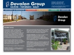 View More Information on Davalan Holdings Pty Ltd