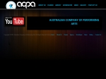 View More Information on ACPA - Talent Company