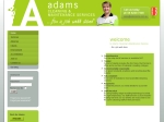 View More Information on Adams Cleaning & Maintenance Services