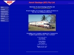 View More Information on Ascot Haulage (N.T.) Pty Ltd