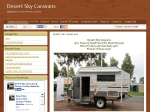 View More Information on Desert Sky Caravans and Camper Trailers