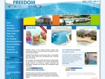 View More Information on Freedom Pools