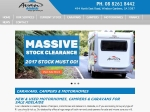 View More Information on Avan Adelaide