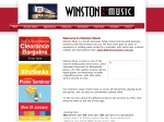 View More Information on Winston Music