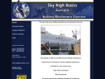 View More Information on Sky High Access Australia Pty Ltd
