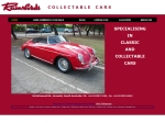 View More Information on Rainsfords Collectable Cars