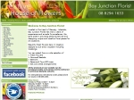 View More Information on AAA Bay Junction Florists