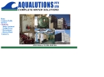 View More Information on Aqualutions Pty Ltd