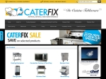 View More Information on Caterfix De Cuisine