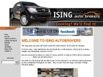 View More Information on Ising Auto Brokers
