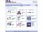 View More Information on Ipa Manufacturing Pty Ltd