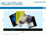 View More Information on J & L Supplies
