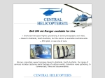 View More Information on Central Helicopters Pty Ltd