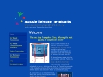 View More Information on Aussie Leisure Products