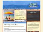 View More Information on Jack's Fish Shack