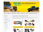 View More Information on Fnb 4Wd Supplies