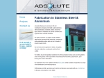 View More Information on Absolute Stainless & Aluminium
