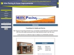 View More Information on Hills Paving & Home Improvement Centre