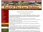 View More Information on End Of The Line Hobbies