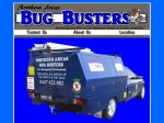View More Information on Bug Busters Northern Areas