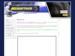 View More Information on Advantage The Tyre Professionals
