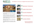 View More Information on Boa Homes