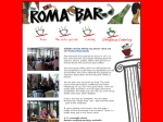 View More Information on Roma Bar