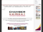 View More Information on Chamber Of Commerce NT