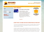 View More Information on Broome's Last Resort